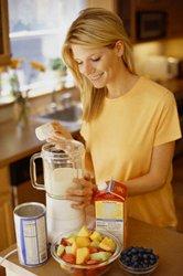 Как питаться при пищевой аллергии? Меню и список
