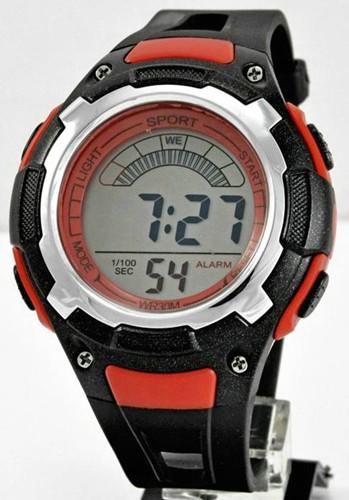 31d1acde600f Электронные часы из Спортивной коллекции фирмы Тик-Так. С ...