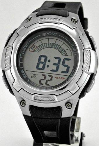 4c60a33ad8ff Спортивные часы Тик-Так для мальчиков. С электронным дисплеем ...