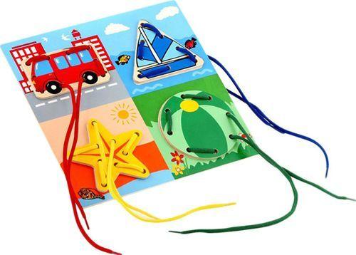 Развивающие игрушки для детей от 2 лет купить