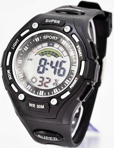 d1af9bf756ed Наручные электронные часы Тик-Так. Super Sport. С секундомером ...