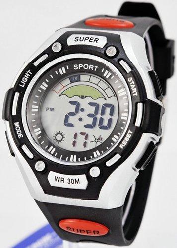 615a4874a34e Спортивные электронные часы Тик-Так для мальчика. С подсветкой ...
