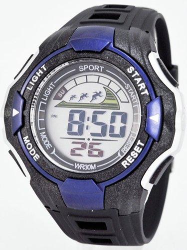 cb6914ab3c24 Электронные часы для мальчика. С подсветкой, будильником и ...