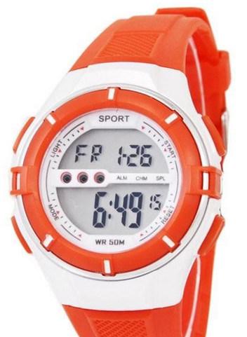 26228c6ea934 Электронные наручные часы Тик-Так. С подсветкой, будильником ...