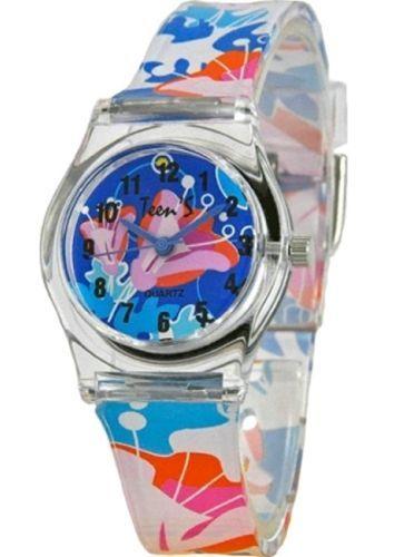 Детские наручные часы для девочек всех возрастов