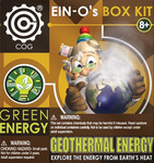 Green energy. Box kit (Профессор Эйн)