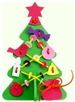 Подарок на Новый Год ребенку 2-3 лет