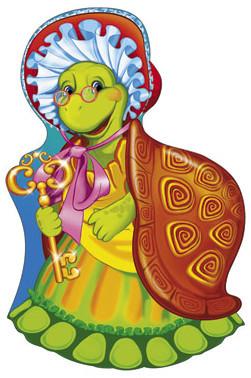 Картинки картинка раскраска черепаха тортилла / picpool.ru