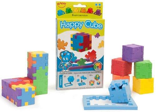 Для детей и взрослых хэппи куб