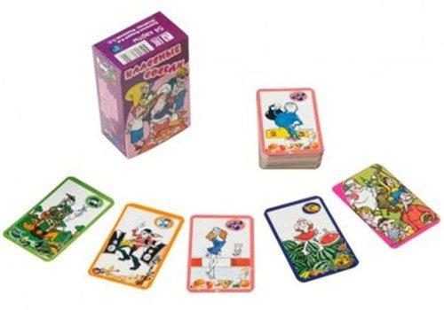 Карточные и настольные игры онлайн
