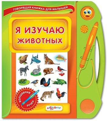 книга волшебная ручка