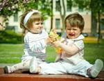 Игры для эмоционального развития детей