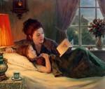 Читаем детскую классическую литературу