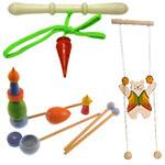 Народные игрушки*