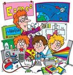 Научные развлечения*