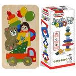 Подарки детям 2-3 лет
