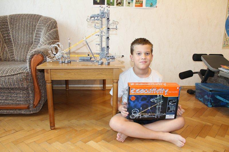 Подарки на 10 лет мальчику фото 279