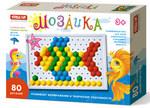 Мозаика 80 деталей. Развивающая игра для детей