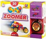 Конструктор Zoob JR. Zoomer 20 деталей