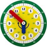 Часы Никитина. Деревянная модель механических часов