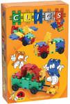 Детский конструктор Clics. 28 деталей