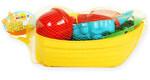 Корабль. Набор игрушек для песочницы