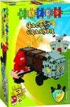 Gace Crasher. Сюжетный конструктор Clics. 44 элемента