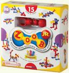 Конструктор для детей Zoob JR. 15 деталей