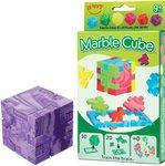 Мраморный куб. Занимательная головоломка для детей и взрослых