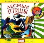 Лесные птицы.  Аудиоэнциклопедия. Уроки дяди Кузи и Чевостика