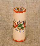 Погремушка-цилиндр. Музыкальная игрушка для детей