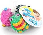 Малыши-кругляши. Резиновые игрушки для малышей