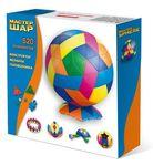 Мастер шар. Объемный конструктор (520 деталей)