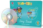 "������� ������� (Song book) 1. ��������� ���� ���� ����� ""Tom and Keri"". � �������� ������ 2 CD"