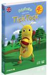 "Baby Beetles. 4 ������� ""Tick Tock"". ���� ����������� ����� ��� ������� ���� �����. � ��������� DVD, CD, ���������������� ������������ �������"