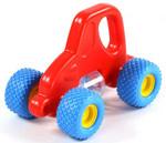 Трактор. Машинка-каталка для малышей