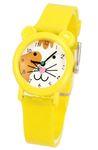 Лев. Кварцевые наручные часы для детей