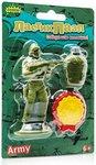 Солдат. Набор ластиков-пазлов