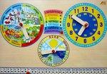 Календарь природы. Обучающее игровое пособие для детей