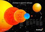 Постер «Солнце и другие звезды»