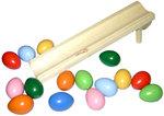 «Пасхальная горка» Традиционная игра-забава на Пасху и Красную Горку