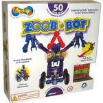 ZOOB-bot. ���������� ����������� � ��������� ����������� �������