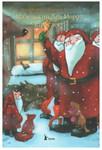 Маленький Дед Мороз взрослеет. Ану Штонер